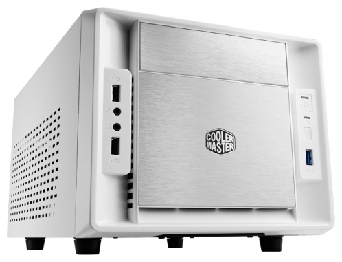 Корпус Cooler-Master Cooler Master Elite 120 (RC-120A-WWN1), mini-ITX