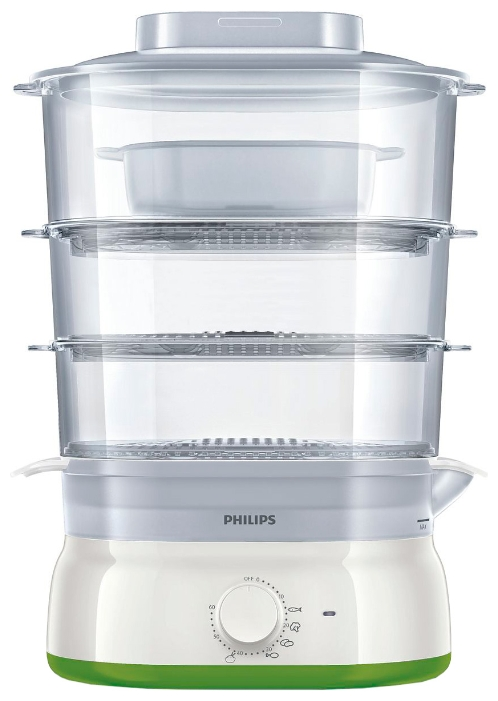 Пароварка Philips HD9124/00