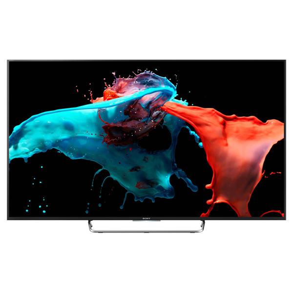 Sony KDL-65W855C телевизор сони kdl 40w905abaep в интернет магазине
