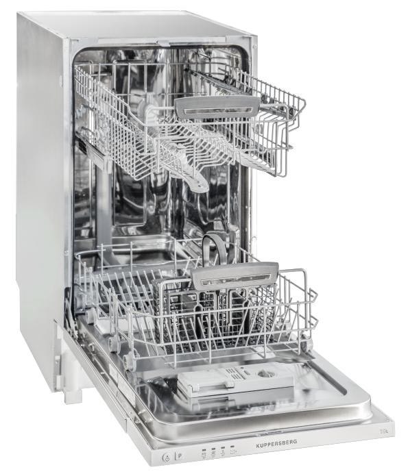 Посудомоечная машина Kuppersberg GS 4505 (встраиваемая)