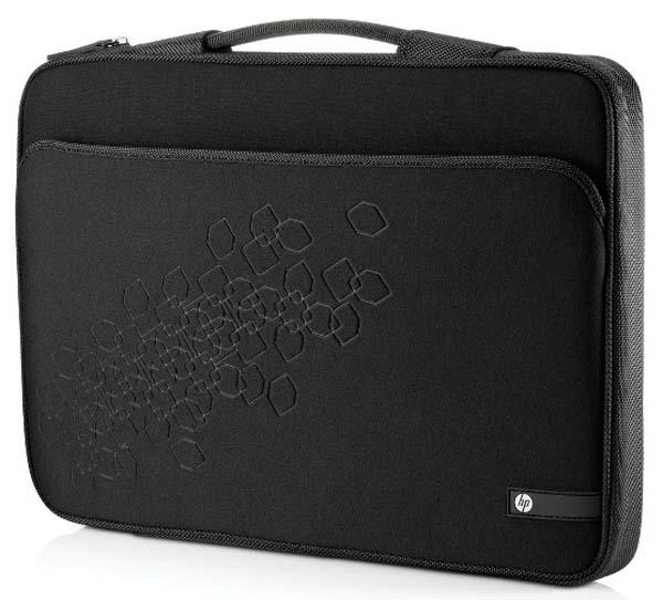 ����� ��� �������� HP Black Cherry Notebook Sleeve 17.3