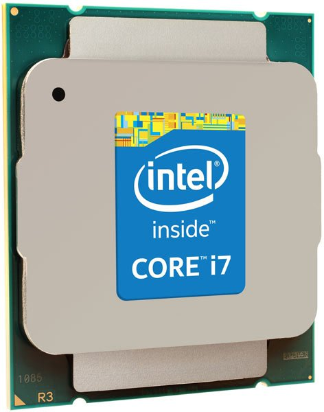 Процессор Intel Core i7-5960X Extreme Edition Haswell-E (3000MHz, LGA2011-3, L3 20480Kb, Tray)