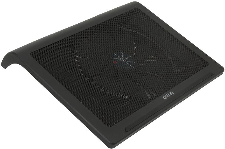 """Подставка для ноутбука Titan TTC-G25T/B2 до 17"""""""