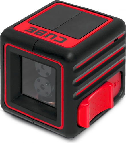 Нивелир ADA Cube Basic Edition (А00341), лазерный