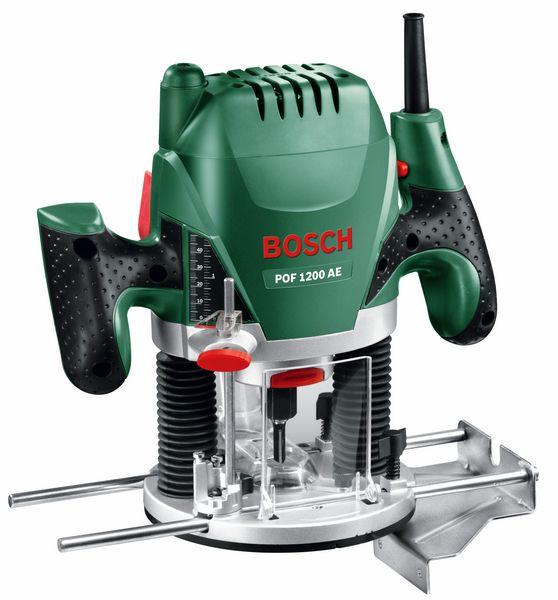 Фрезер Bosch POF1200 AE 060326A100