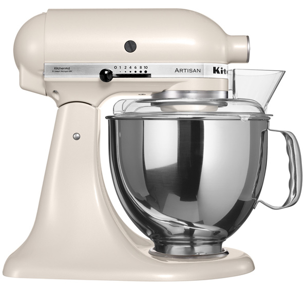 Миксер KitchenAid 5KSM150PSE, латте 5KSM150PSELT