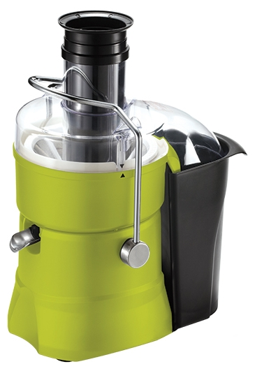 Соковыжималка Oursson JM3008, зеленое яблоко JM 3008/GA