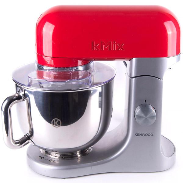 Кухонный комбайн Kenwood KMX 50, красный OW20011025