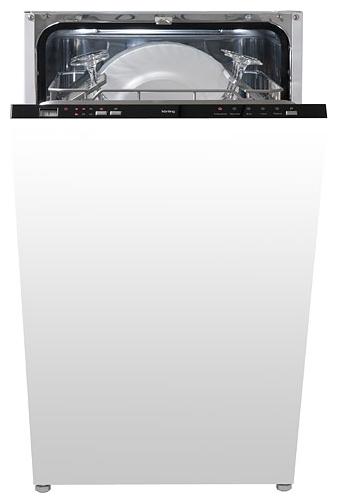 Посудомоечная машина Korting KDI4530