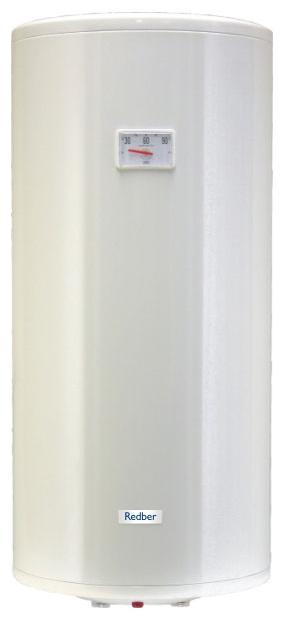 Водонагреватель Redber Реалтермо 80 (вертикальный) ВМ395 80в