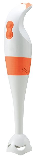 Блендер Sakura SA-6200A, белый/оранжевый SA-6200A оранжевый