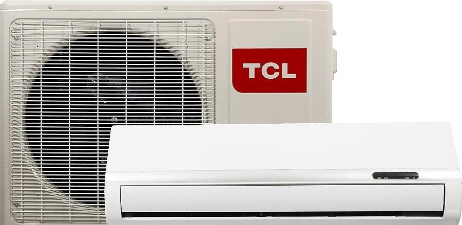 Кондиционер TCL TAC-24CHSA/BH (сплит-система)