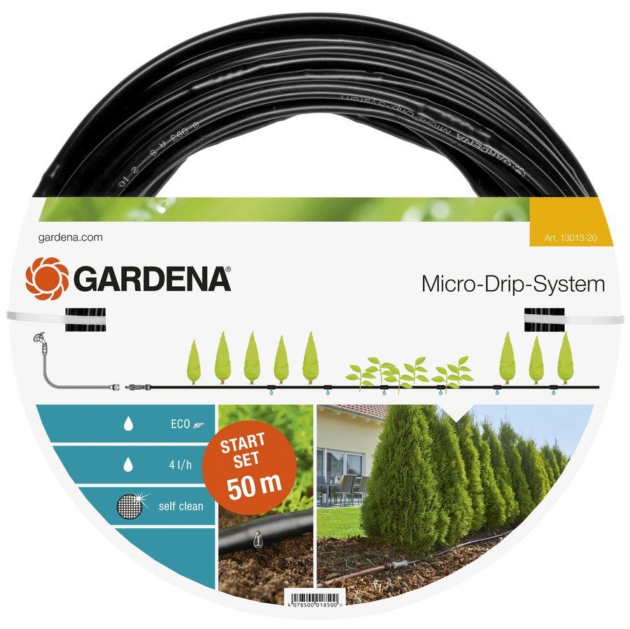 Садовый шланг Gardena 13013-20.000.00, сочащийся 13013-20.000.00 50м