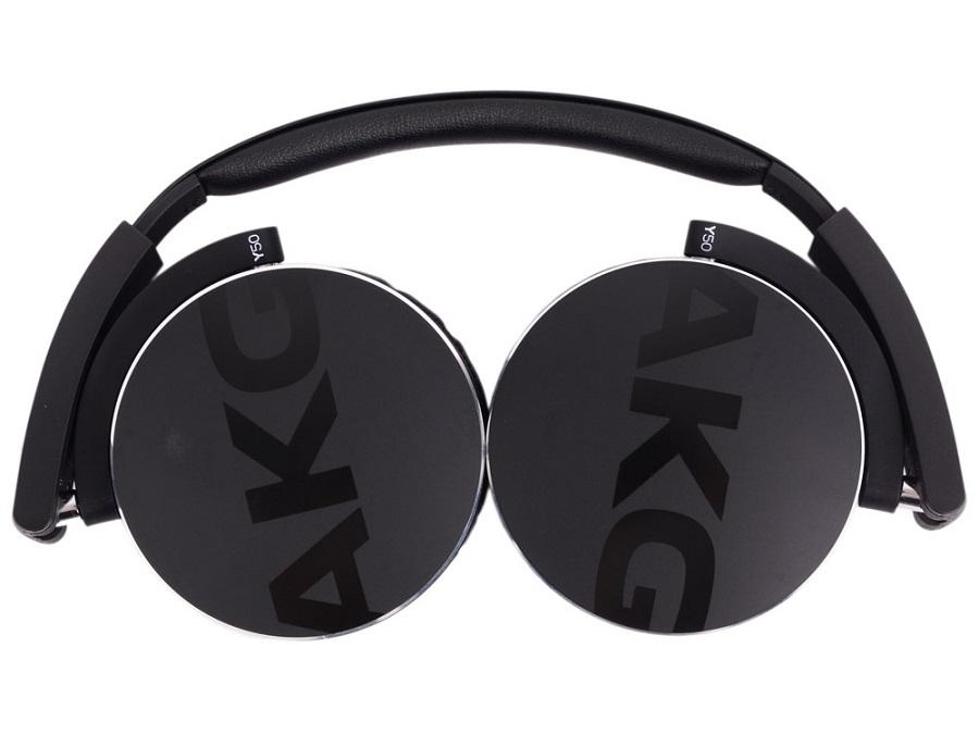 AKG Y 50, черная