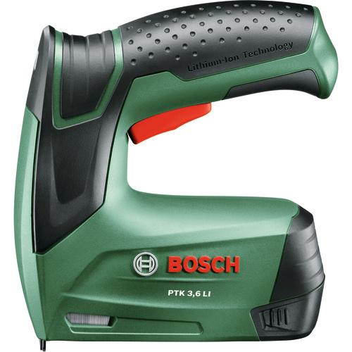 Степлер Bosch PTK 3.6 LI 603968120, аккумуляторный