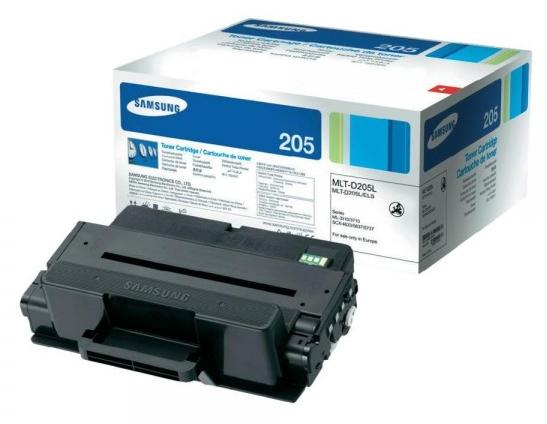 �������� Samsung MLT-D205L (������������; 5000 ���.) MLT-D205L/SEE