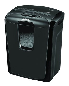 Уничтожитель бумаг Fellowers FELLOWES PowerShred M-8C fs-46041