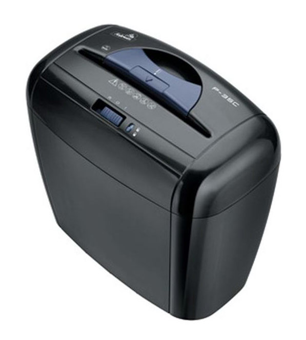 Уничтожитель бумаг Fellowers FELLOWES PowerShred P-35C fs-32136