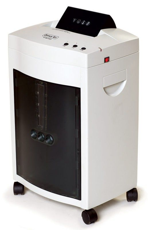 Уничтожитель бумаг OFFICE-KIT OFFICE KIT S150, fr2x2mm ok0202s150