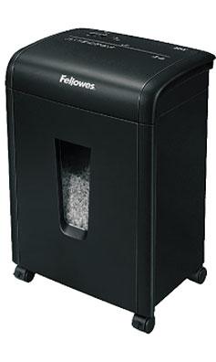 Уничтожитель бумаг Fellowers FELLOWES MicroShred 62MC fs-46852