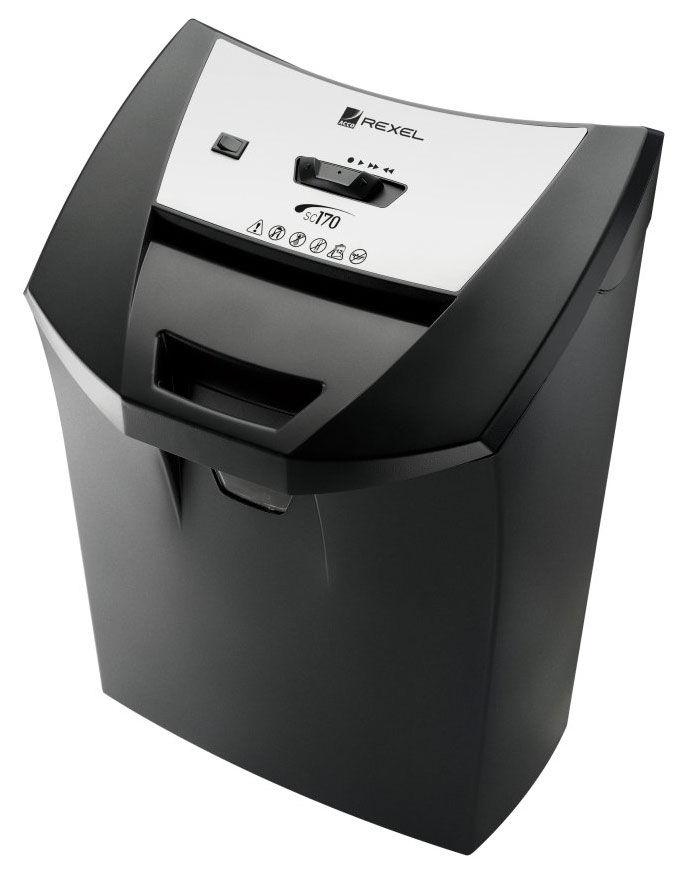 Уничтожитель бумаг REXEL OfficeMaster CC175 2101832