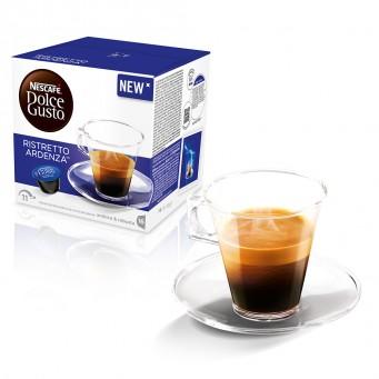 Кофе Nescafe Dolce Gusto Ristretto Ardenza