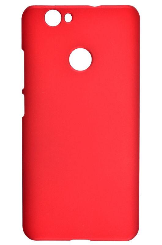 SkinBox 4People T-S-HN-002, для Huawei Nova, красный