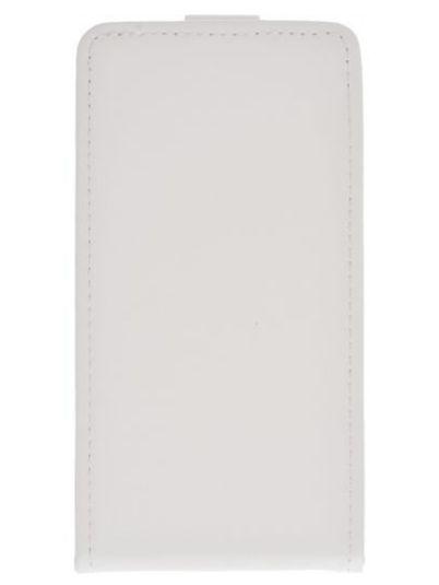 SkinBox T-F-HP8L, для Huawei P8 Lite, белый