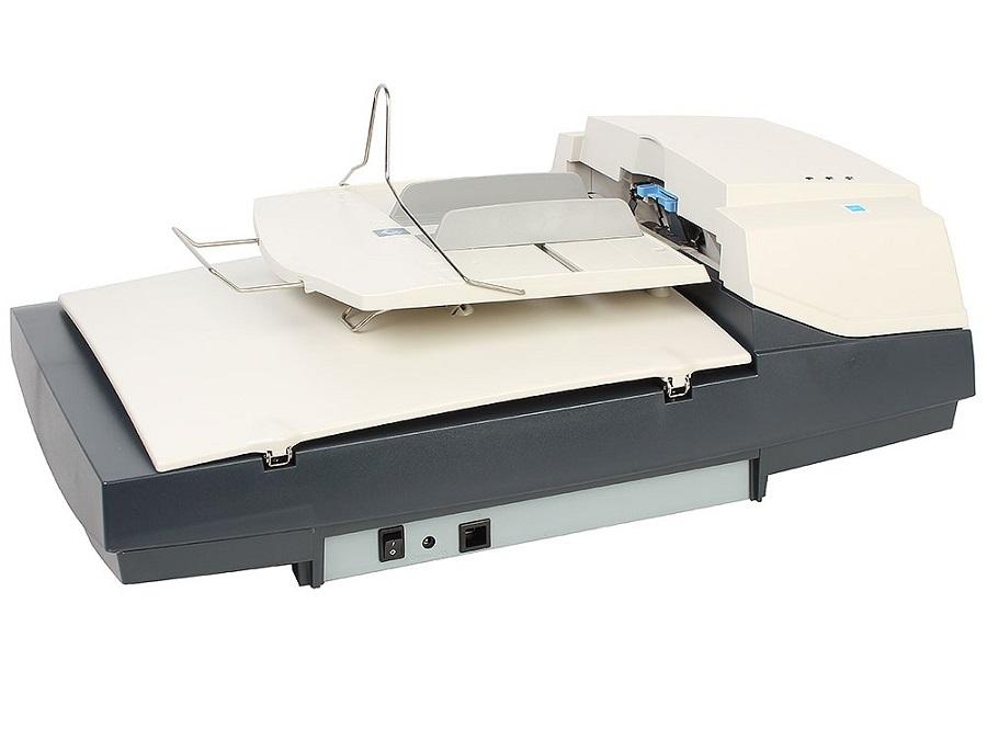 Сканер Avision AV3852U (планшетный) 000-0543-02G