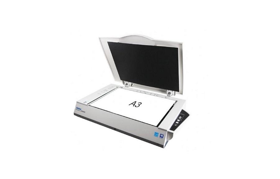 Сканер Avision FB6280E, A3 000-0642-07G
