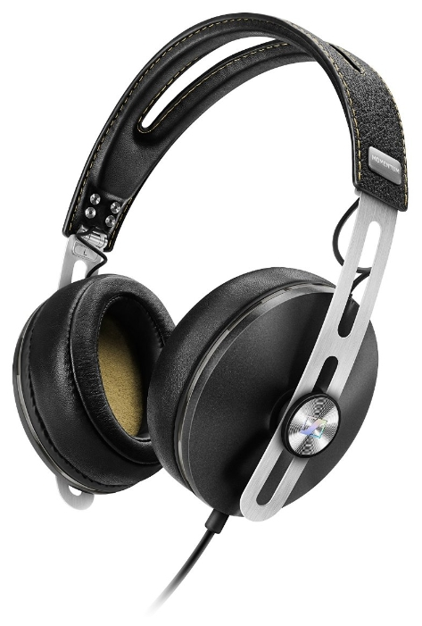 Sennheiser Momentum 2.0 Over-Ear (M2 AEG), чёрная