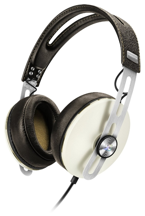 Sennheiser Momentum 2.0 Over-Ear (M2 AEG), слоновая кость