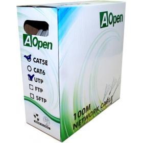 ������ (����) UTP 4 ���� 5E ���. 100� AOPEN (ANC5141)