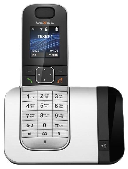 ������������ DECT TeXet TX-D7605A �����������/������