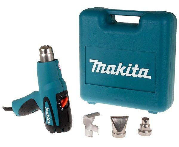 Фен технический Технический фен MAKITA HG551VK