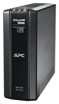 Источник бесперебойного питания APC Power Saving Back-UPS Pro 1500 BR1500GI