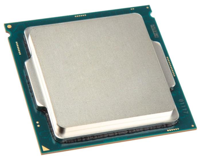 Процессор Intel Core i5-6600K Skylake (3500MHz, LGA1151, L3 6144Kb, Tray)