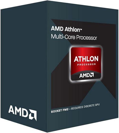 ��������� AMD Athlon X2 370K Richland (FM2, L2 1024Kb, Retail) AD370KOKHLBOX