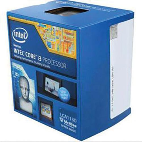Процессор Intel Core i3-4160 Haswell (3600MHz, LGA1150, L3 3072Kb, Retail)
