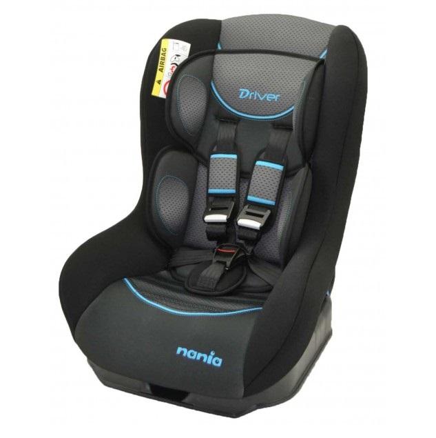 Автокресло Nania Driver SP, ( graphic- i-tech) 053075