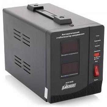 ������� ������ ������������ ���������� PowerMan AVS 1500D 1500VA ������