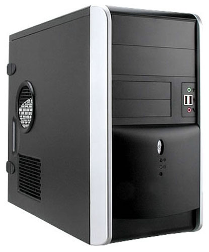������ IN-WIN Inwin EMR007BS 450W �����-������.