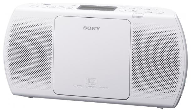 ��������� SONY ZS-PE40CP/WC, ����� ZS-PE40CP/WC White