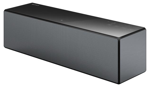 Портативная акустика SONY SRS-X88/BC