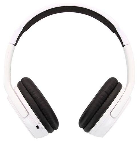 Гарнитура bluetooth BeeWi BBH102 Bluetooth Black BBH102 Black