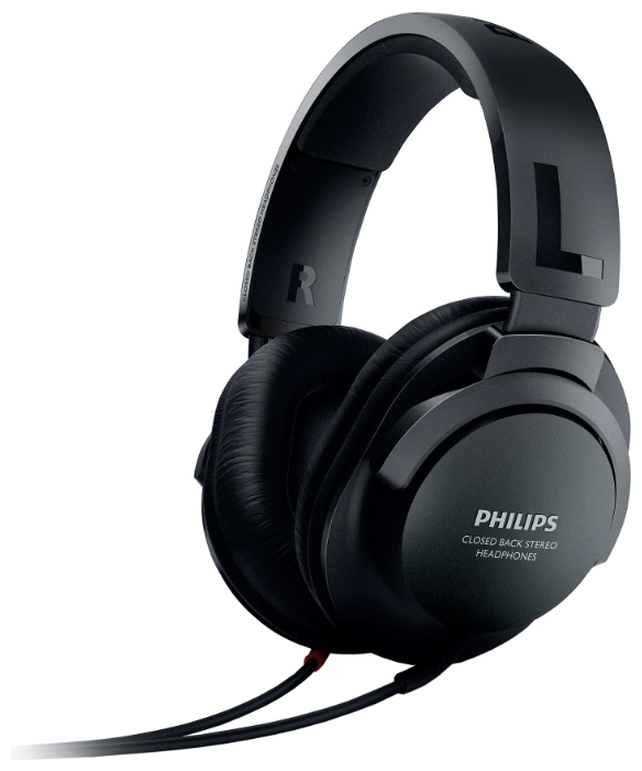 Philips SHP 2600