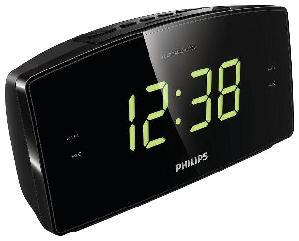Радиоприемник Philips AJ 3400 AJ3400/12