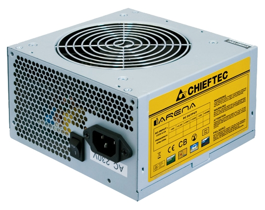 ���� ������� Chieftec GPA-400S8 v.2.3 400W