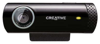 Web-камера Creative Live! Cam Chat HD 73VF070000001