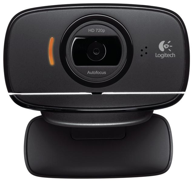 Web-камера Logitech HD Webcam B525 960-000842